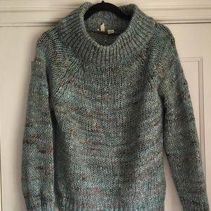 Anthropologie Crew Neck Sweater